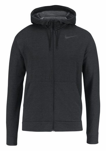 Nike Kapuzensweatjacke DRY-FIT FLEECE FZ HDYDRY-FIT FLEECE FZ HDY