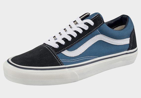 »Old Skool« Sneaker Unisex