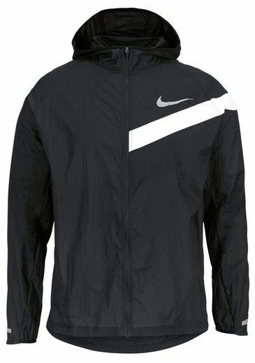Nike Laufjacke MEN NIKE IMP LT JACKET HD