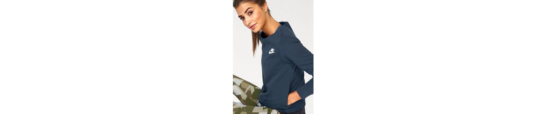Nike Sportswear Rundhalspullover WOMEN NSW AV15 CREW FLC  Verkaufsschlager UYLvFYsetc