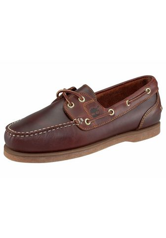 TIMBERLAND Avalynė »Classic Boat 2 Eye«