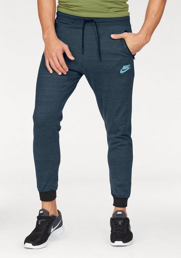 Nike Sportswear Jogginghose MEN NSW AV15 JOGGER KNIT