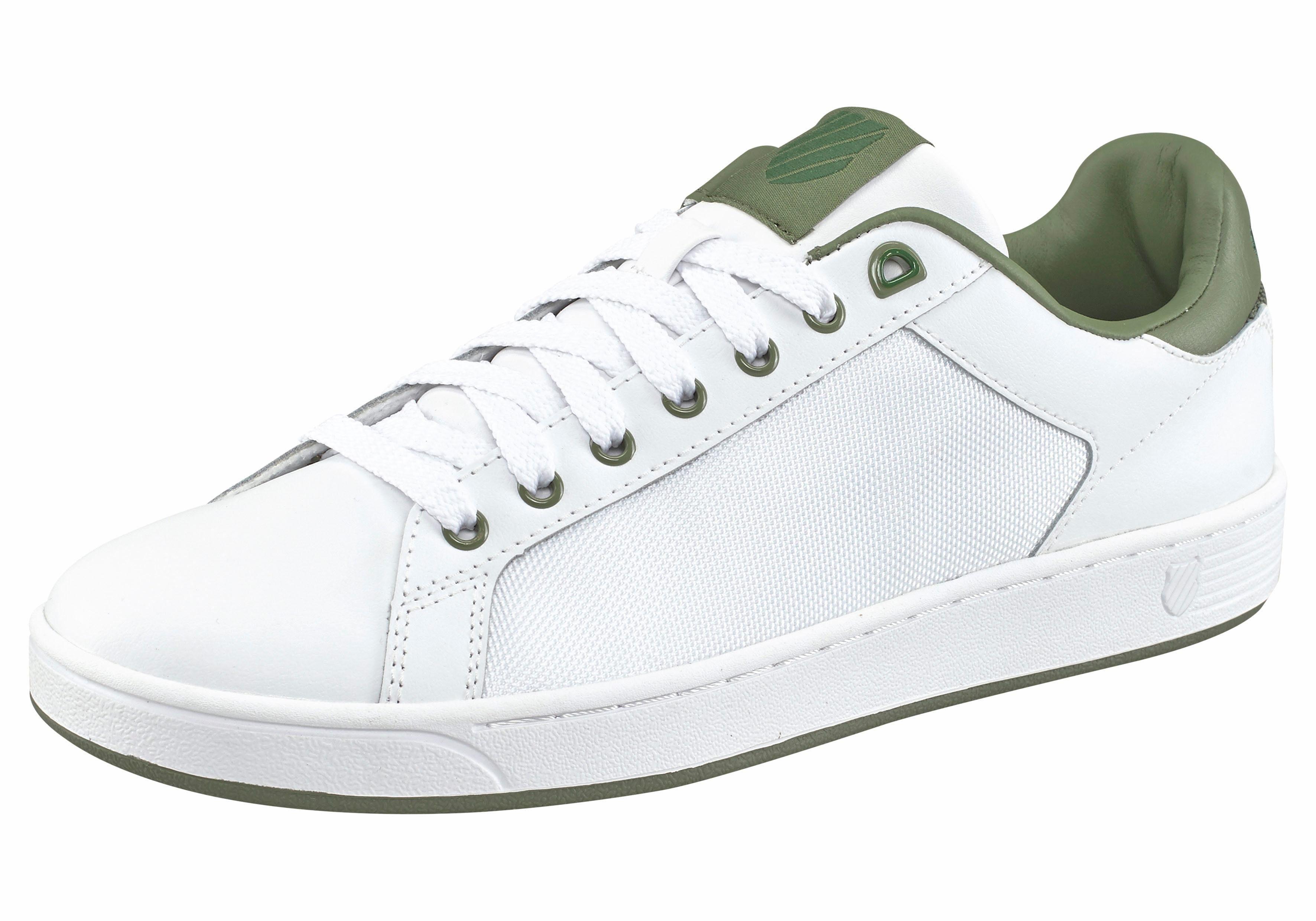 K-Swiss Herren Clean Court CMF Sneaker