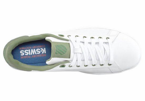 K-Swiss Clean Court CMF Sneaker