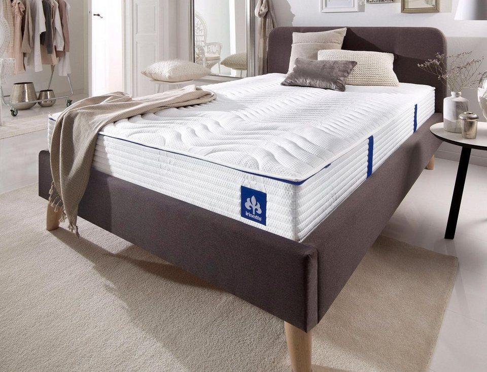 kaltschaummatratze irisette usedom ks irisette 24 cm hoch raumgewicht 35 1 tlg online. Black Bedroom Furniture Sets. Home Design Ideas