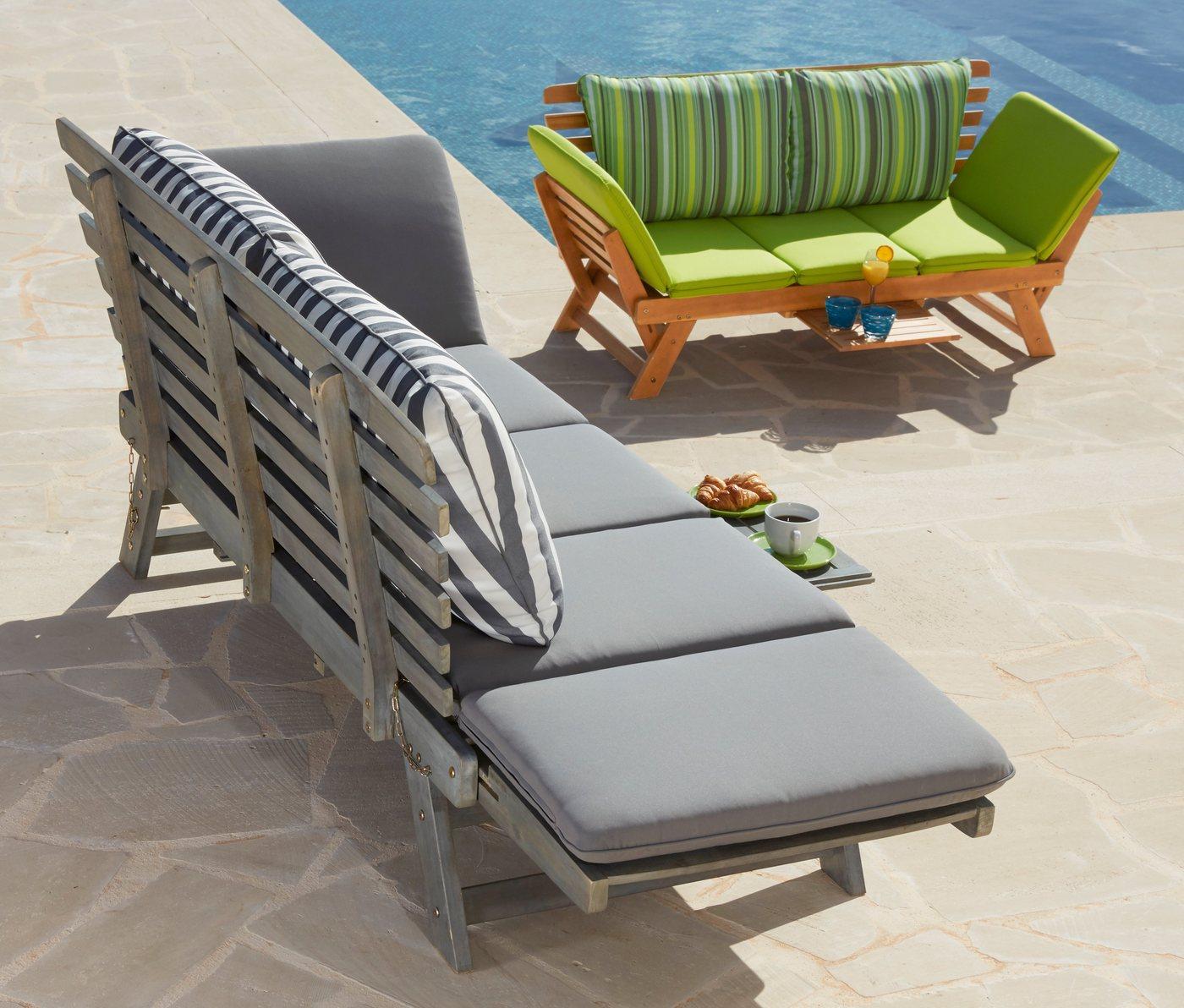 auflagen f r gartenbank sonstige preisvergleiche erfahrungsberichte und kauf bei nextag. Black Bedroom Furniture Sets. Home Design Ideas