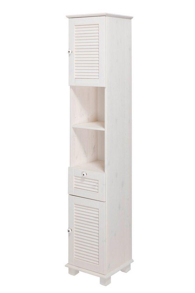 Hochschrank »Sund«, Breite 33 cm in weiß