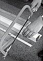 Schellenberg Komplett-Set: Insektenschutz-Rollo »Premium«, für Türen, BxH: 160x225 cm, weiß, Bild 7