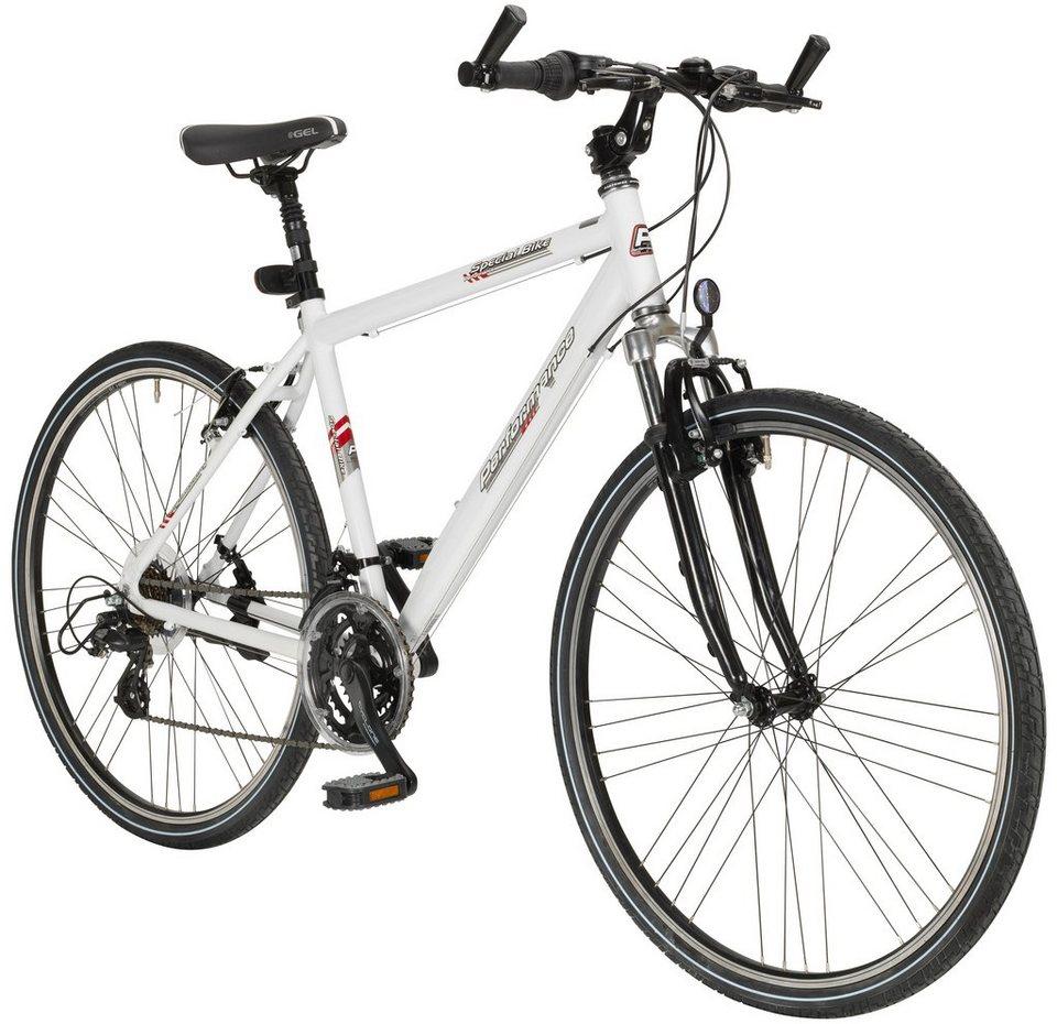 performance crossbike melbourne 28 zoll 21 gang v. Black Bedroom Furniture Sets. Home Design Ideas