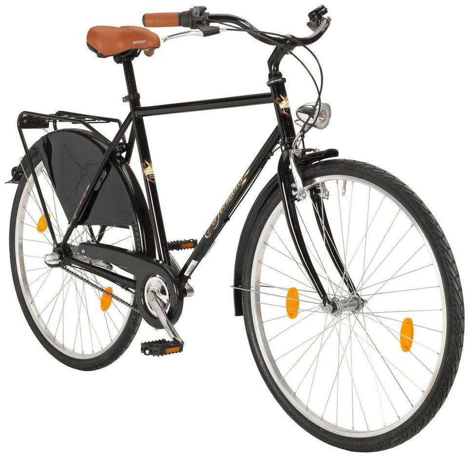 performance citybike herren heerenveen 28 zoll 3 gang r cktrittbremse online kaufen otto. Black Bedroom Furniture Sets. Home Design Ideas