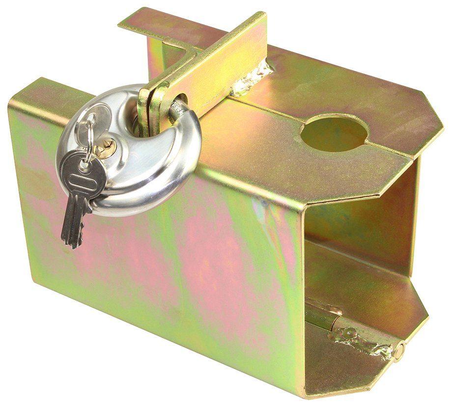 LAS Anhänger-Diebstahlsicherung »Kastensicherung«