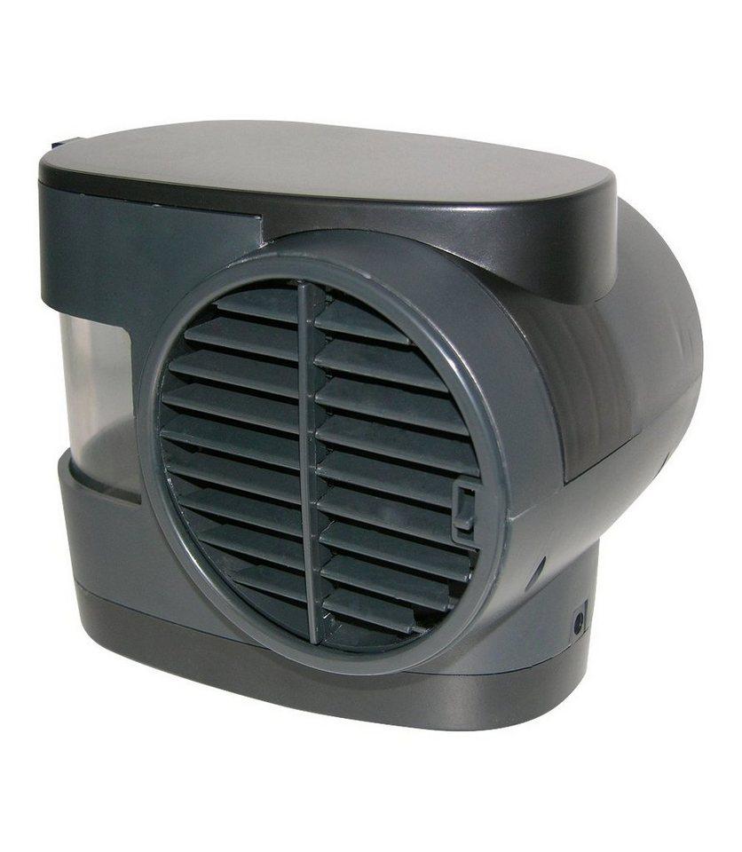 Mini-Klimaanlage in schwarz