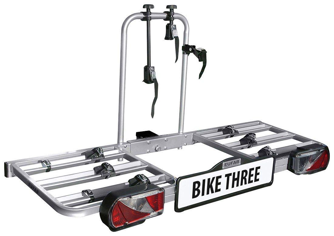 eufab bike three 11412 preisvergleich kupplungstr ger. Black Bedroom Furniture Sets. Home Design Ideas