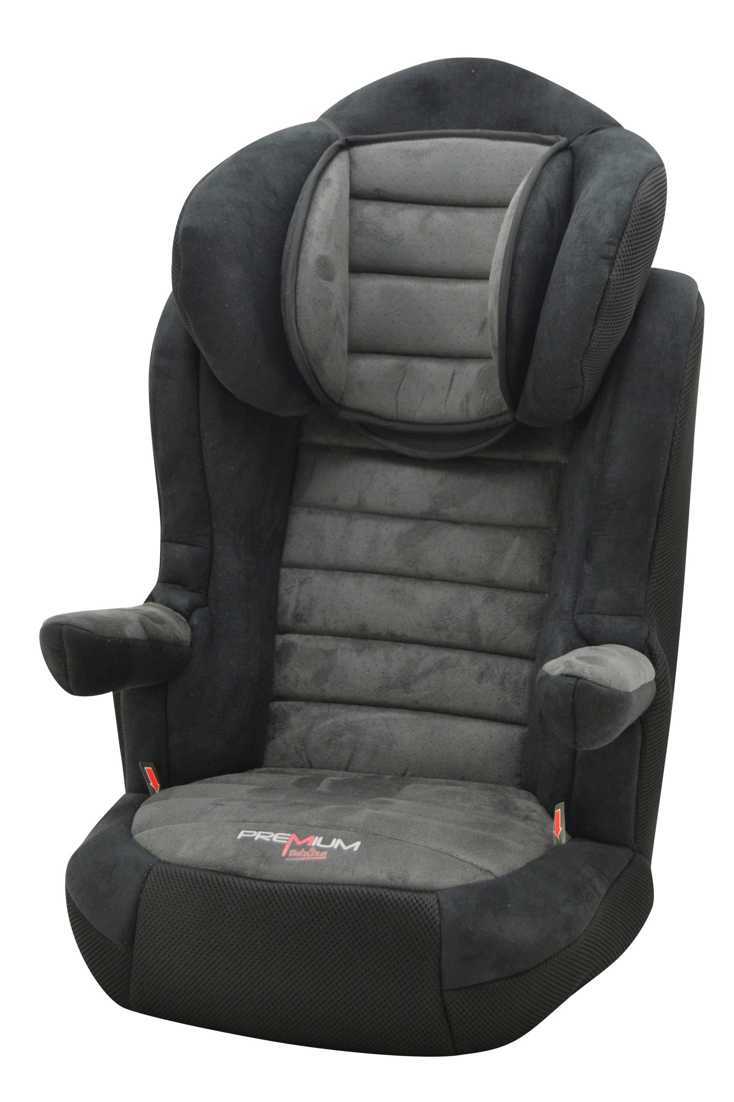 OSANN Kindersitz »R-Way SP Premium«, 15 - 36 kg