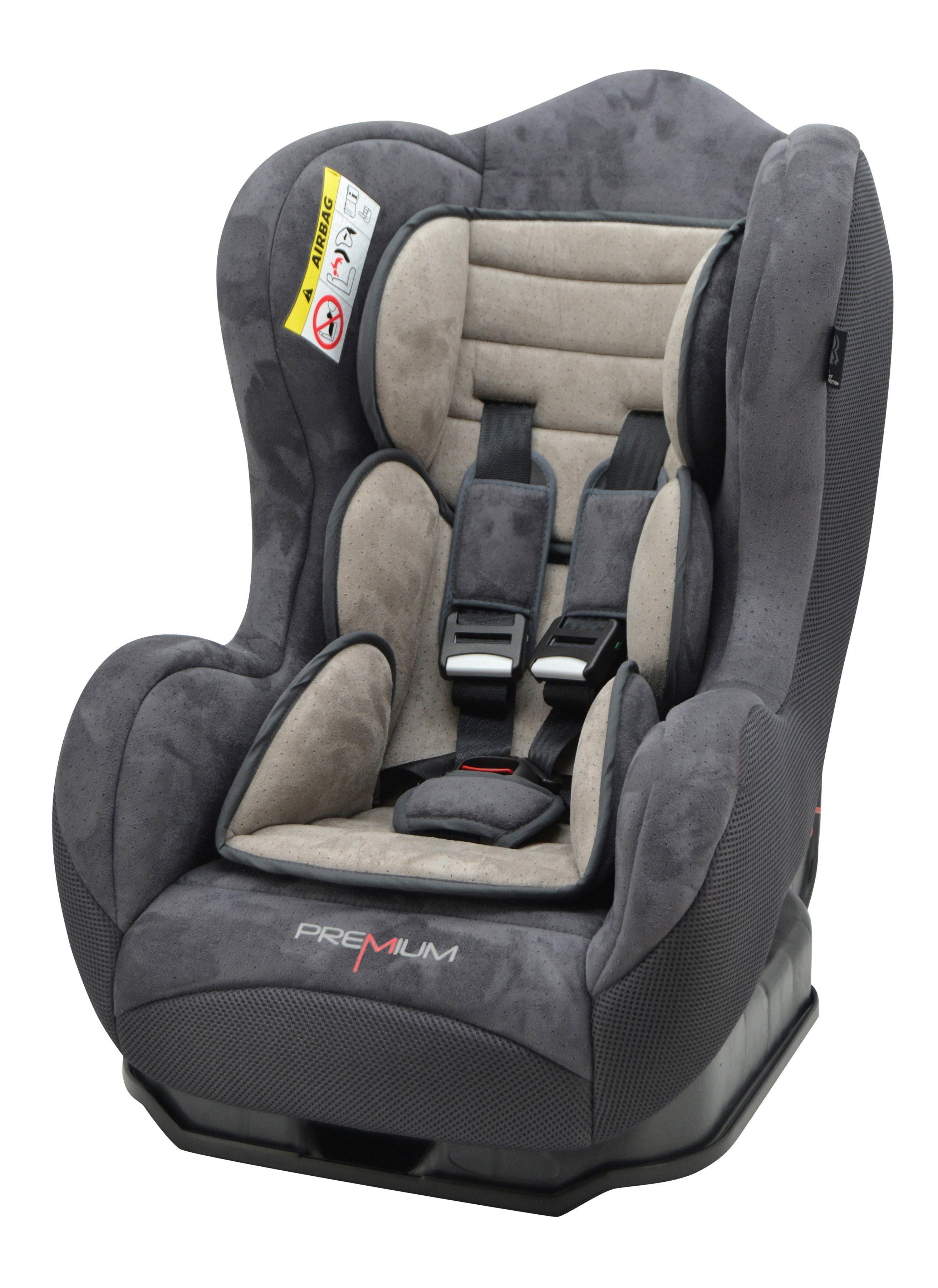 OSANN Kindersitz »Cosmo SP Premium«, 0 - 18 kg, Reboard