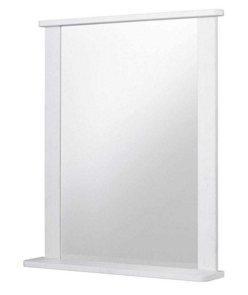 spiegel badspiegel sylt breite 65 cm mit ablage online kaufen otto. Black Bedroom Furniture Sets. Home Design Ideas