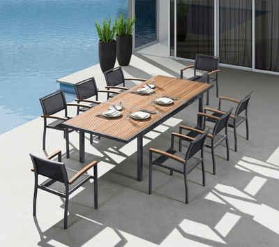 Gartenmöbel-Set 9-teilig online kaufen | OTTO