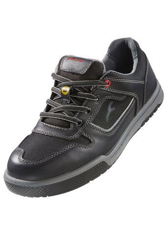 Ботинки S1P«