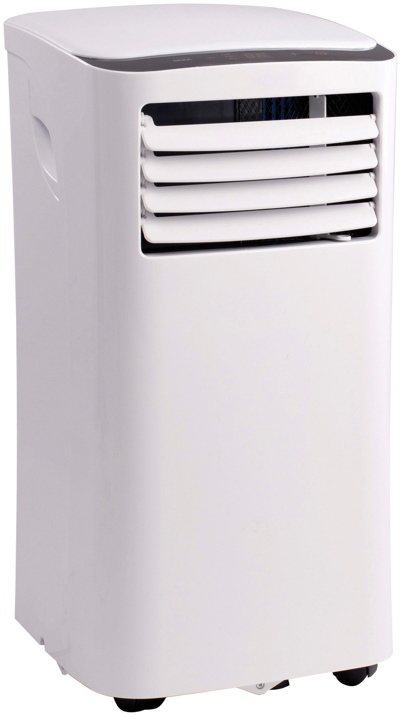 COMFEE Mobiles Klimagerät »PH1-08CRN1«, mit Fernbedienung