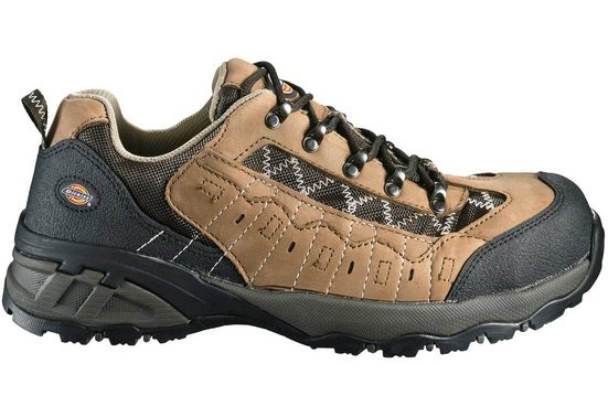 Dickies Safety Shoes Gironde Trainer