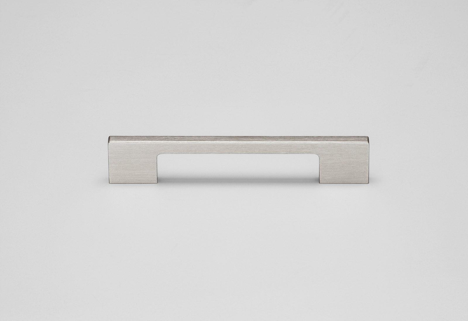 Metall-Griff, 2er Pack, in 3 Breiten - broschei