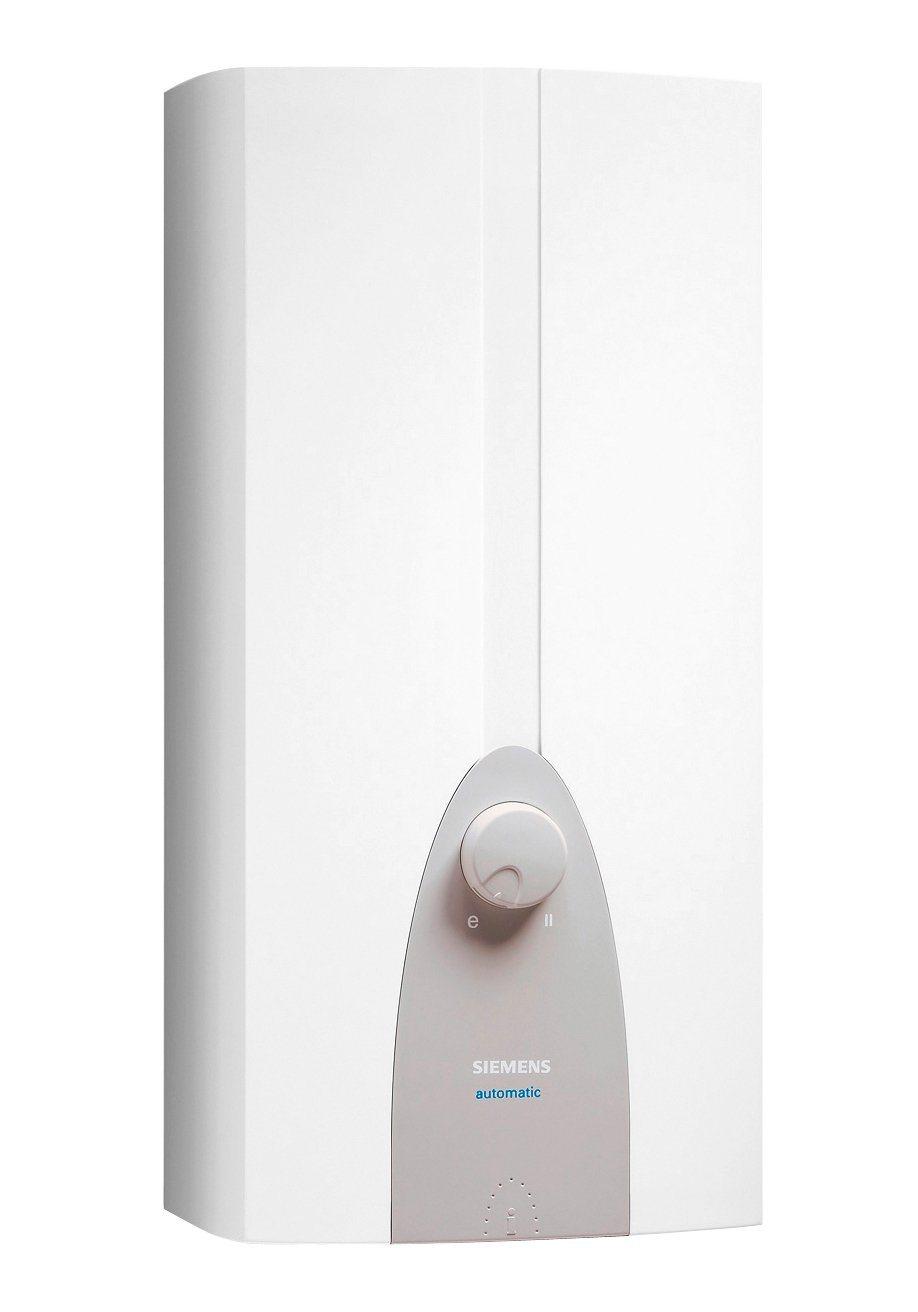 Siemens Durchlauferhitzer »Siemens DH 40018 / 40021 / 40024« | Baumarkt > Heizung und Klima > Durchlauferhitzer | SIEMENS