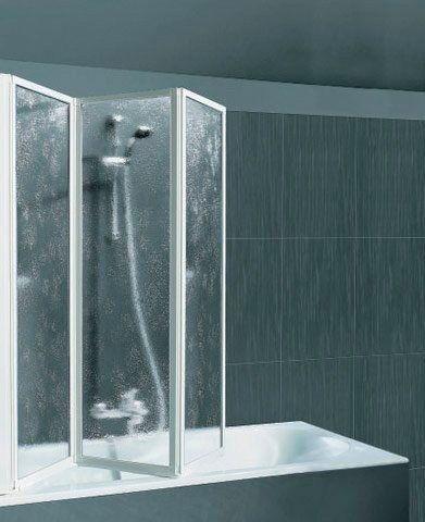 Badewannenaufsatz »3-tlg.« in alunatur