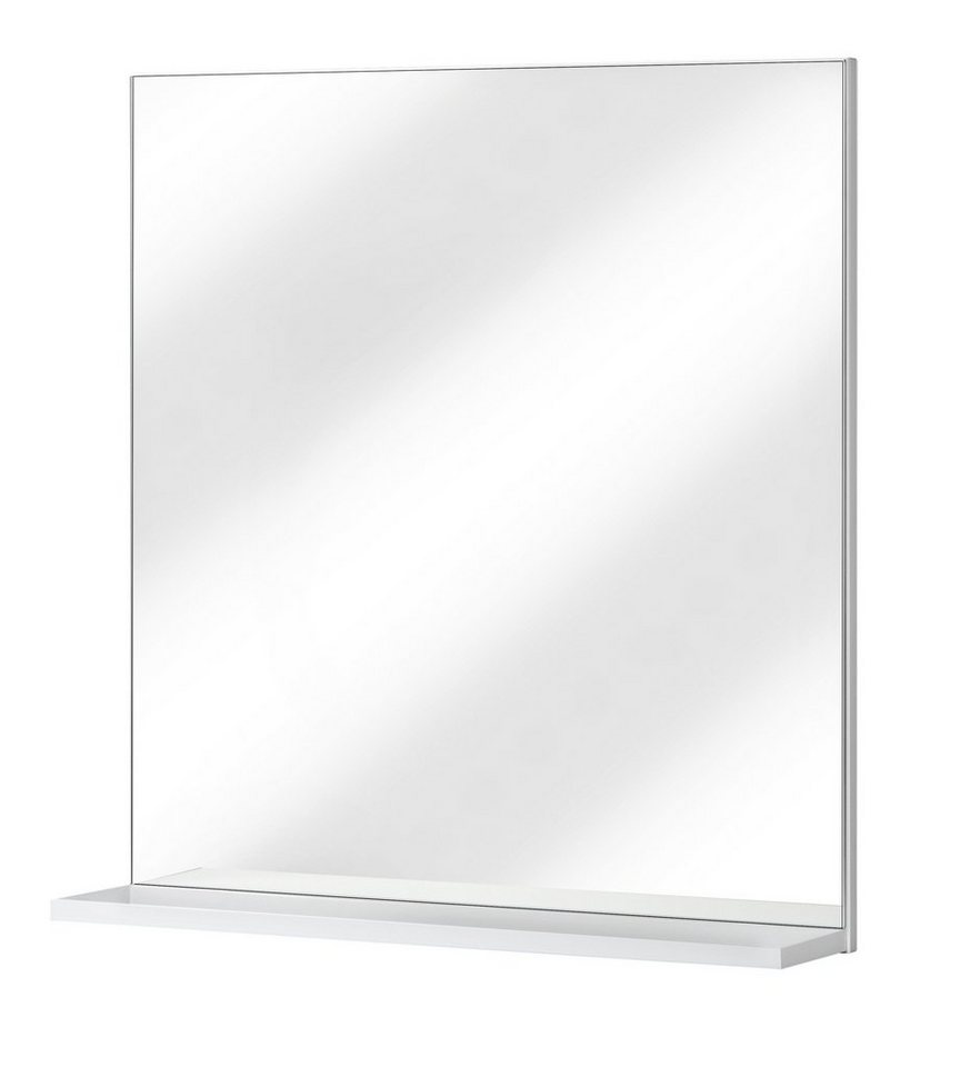 aquaform spiegel badspiegel maxi 2 breite 61 cm mit ablage online kaufen otto. Black Bedroom Furniture Sets. Home Design Ideas