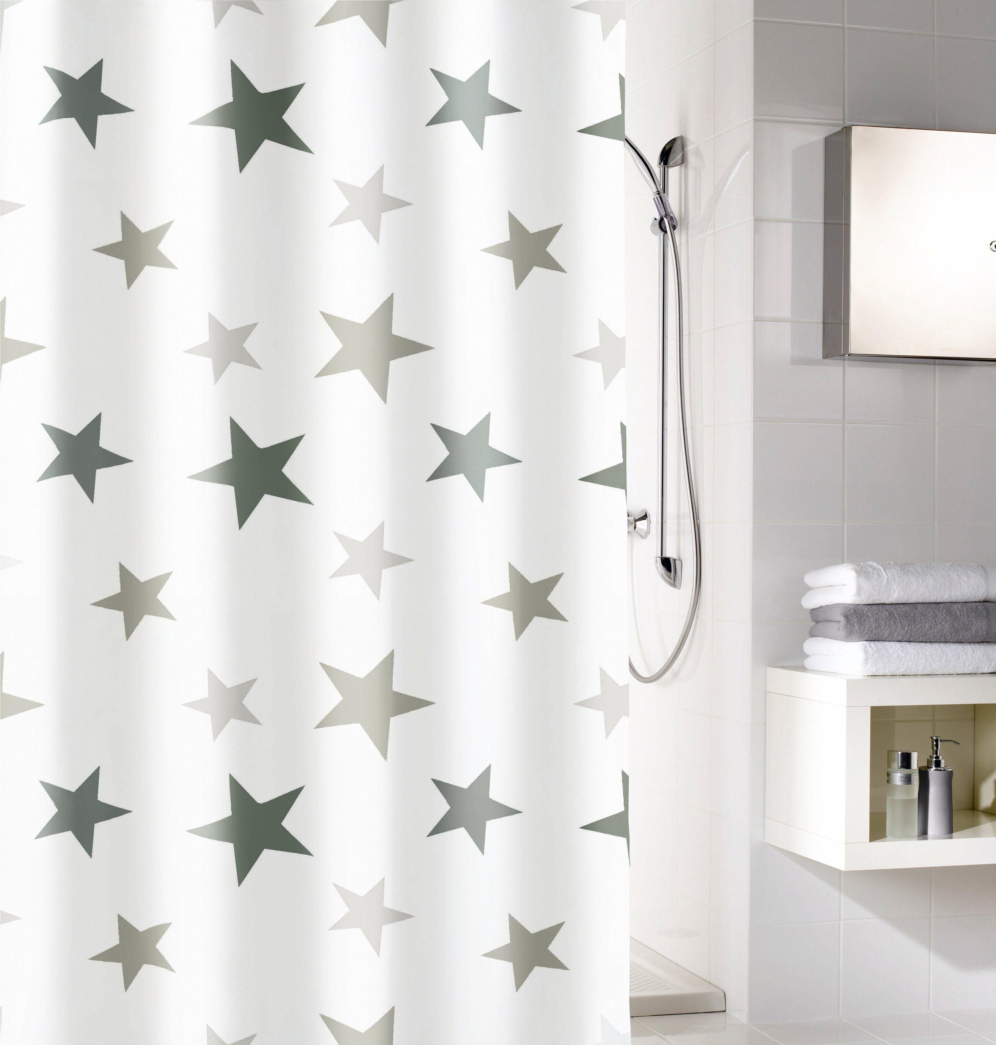 Duschvorhang »Stars«