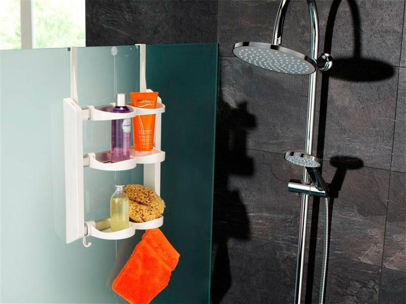 Duschablage duschregal perfect« online kaufen otto