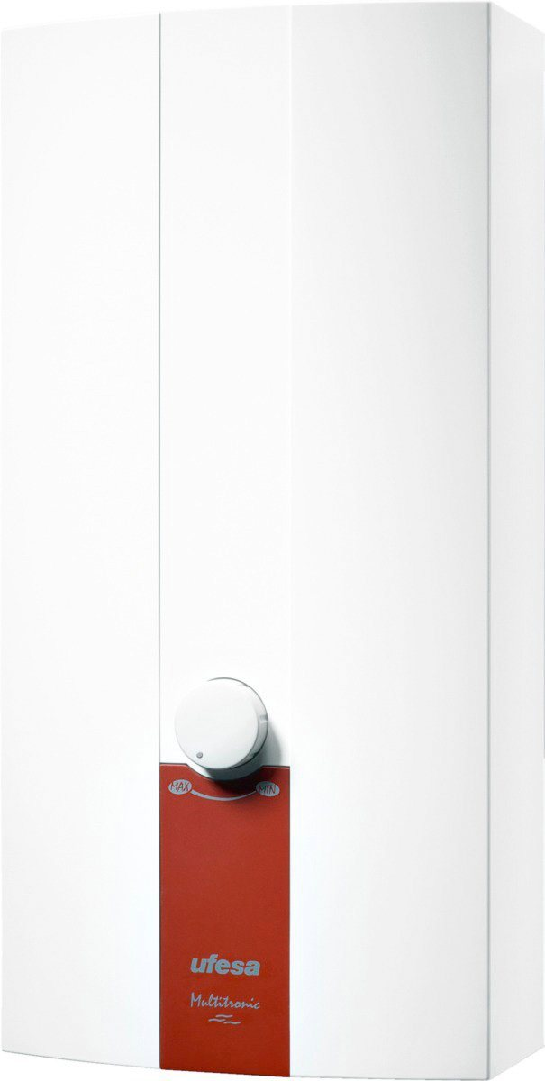 Ufesa Durchlauferhitzer »DE 3UF 1821 / DE 3UF 2427« | Baumarkt > Heizung und Klima > Durchlauferhitzer | Ufesa