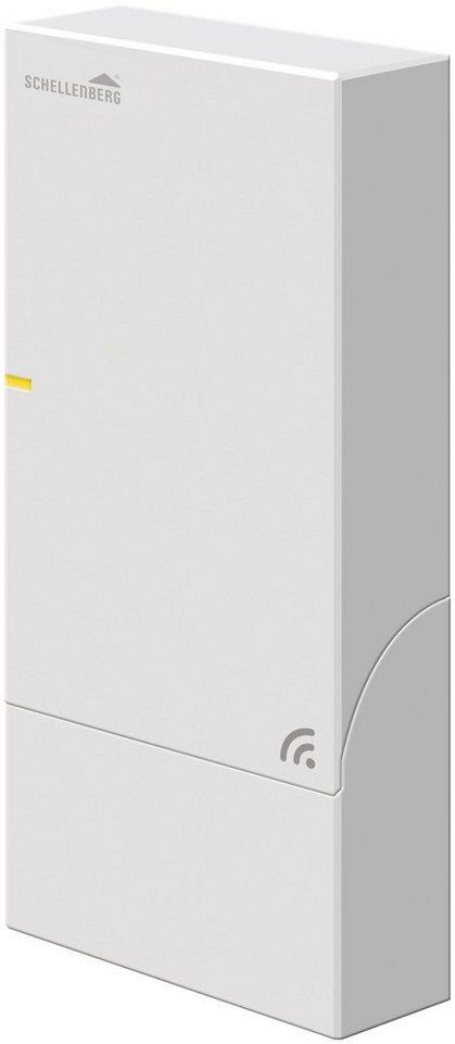 Gateway »SH1«, Funk Smart Home Steuerzentrale in weiß