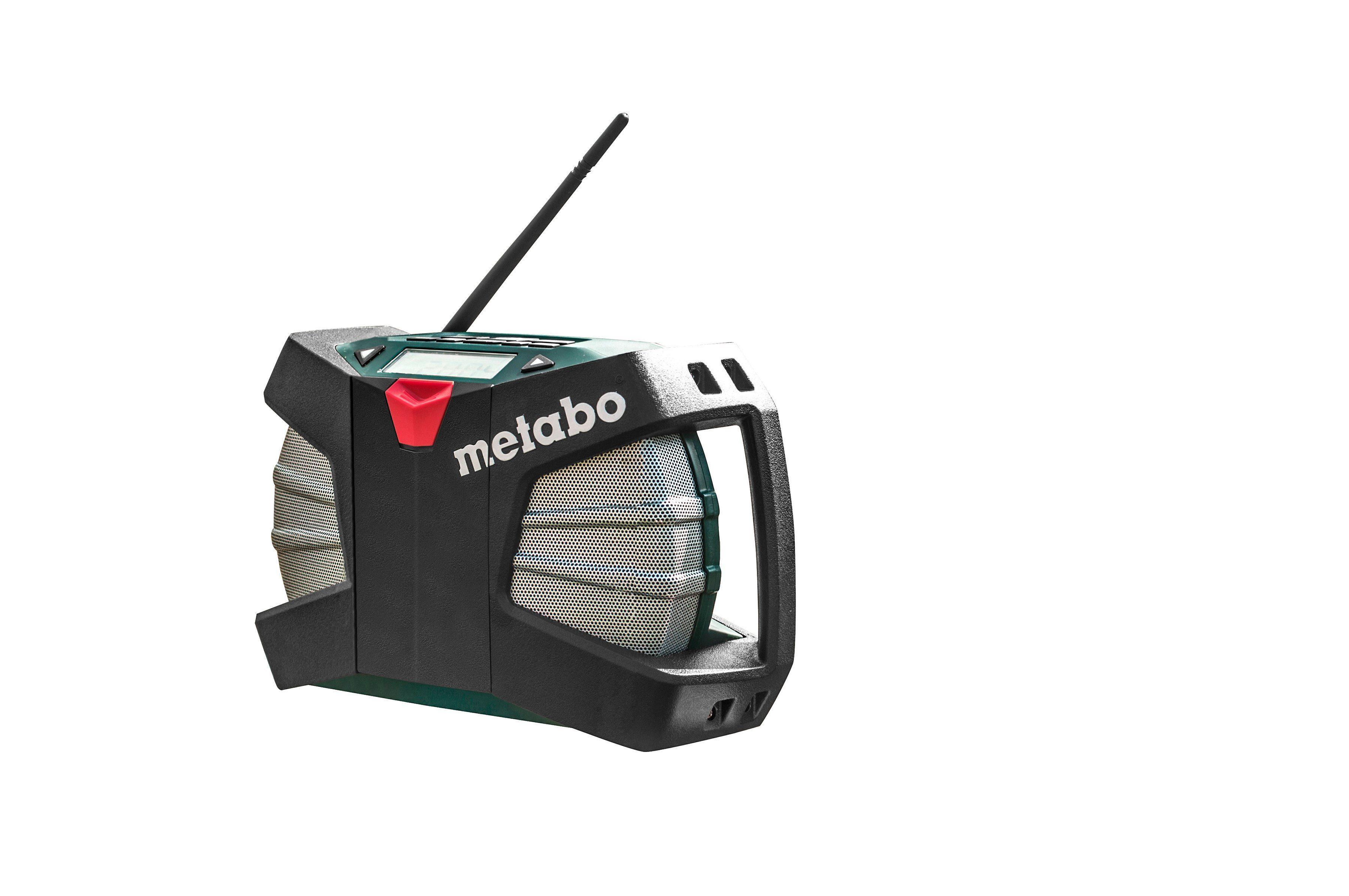 Baustellenradio »PowerMaxx«