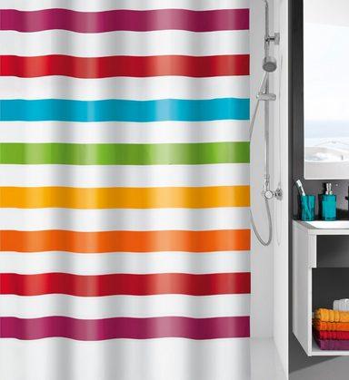kleine wolke duschvorhang select breite 180 cm otto. Black Bedroom Furniture Sets. Home Design Ideas