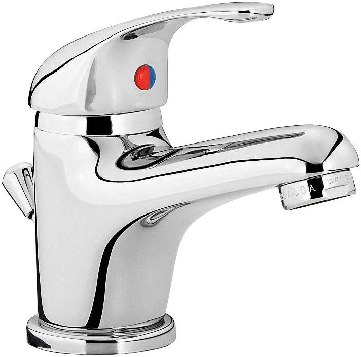 Waschtischarmatur »Athos Plus«