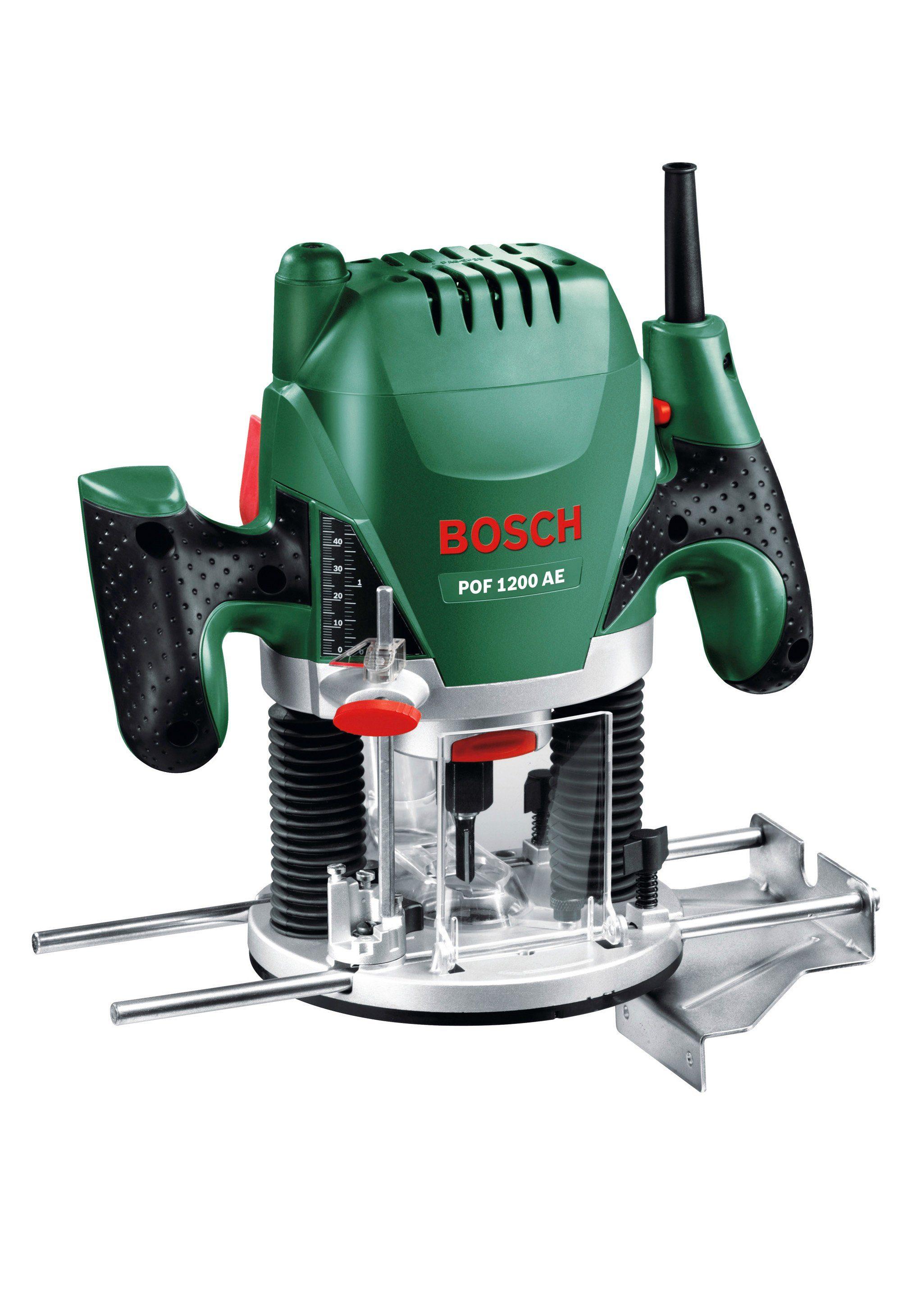 Bosch Oberfräse »POF 1200 AE«