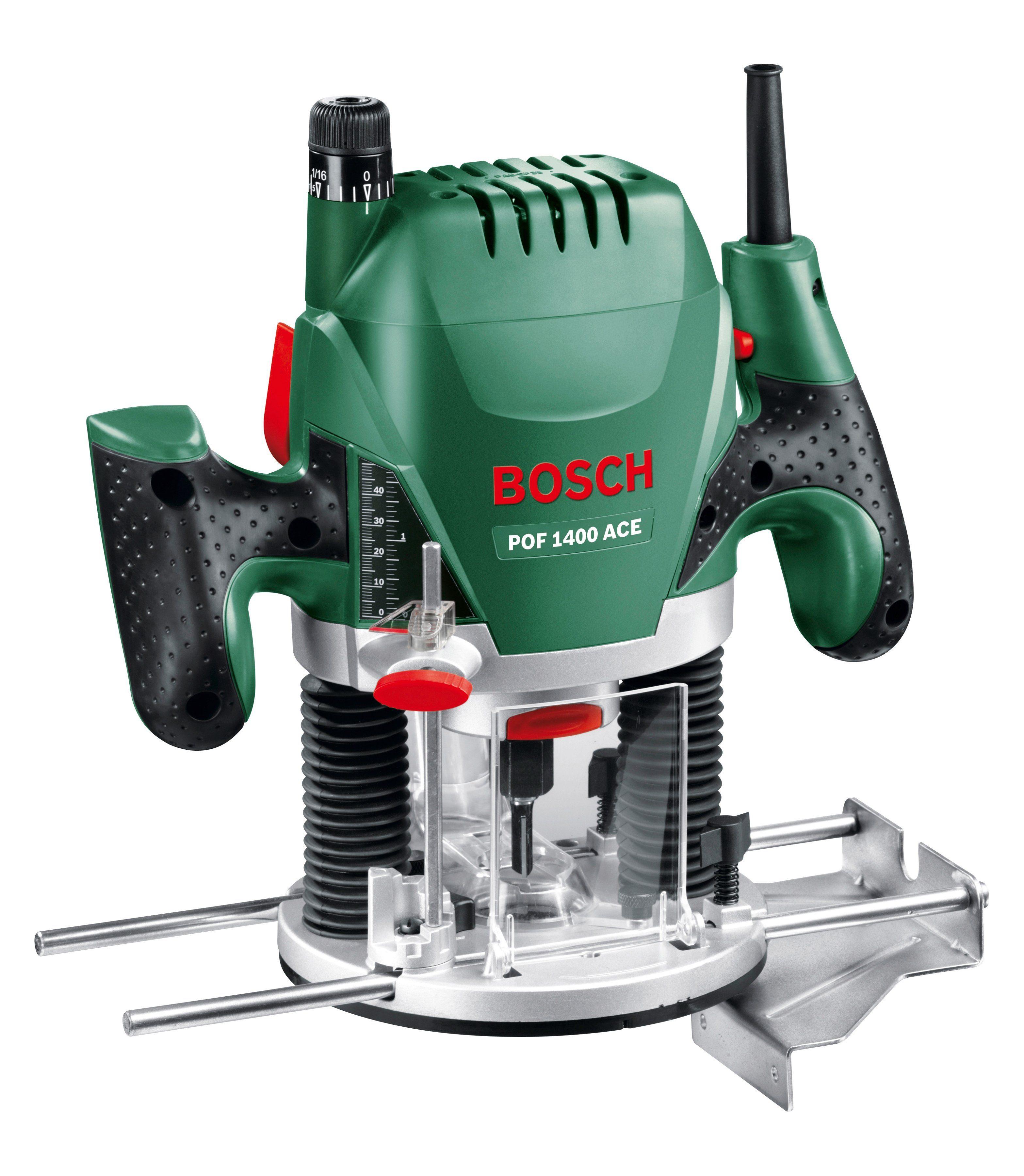 Bosch Oberfräse »POF 1400 ACE«
