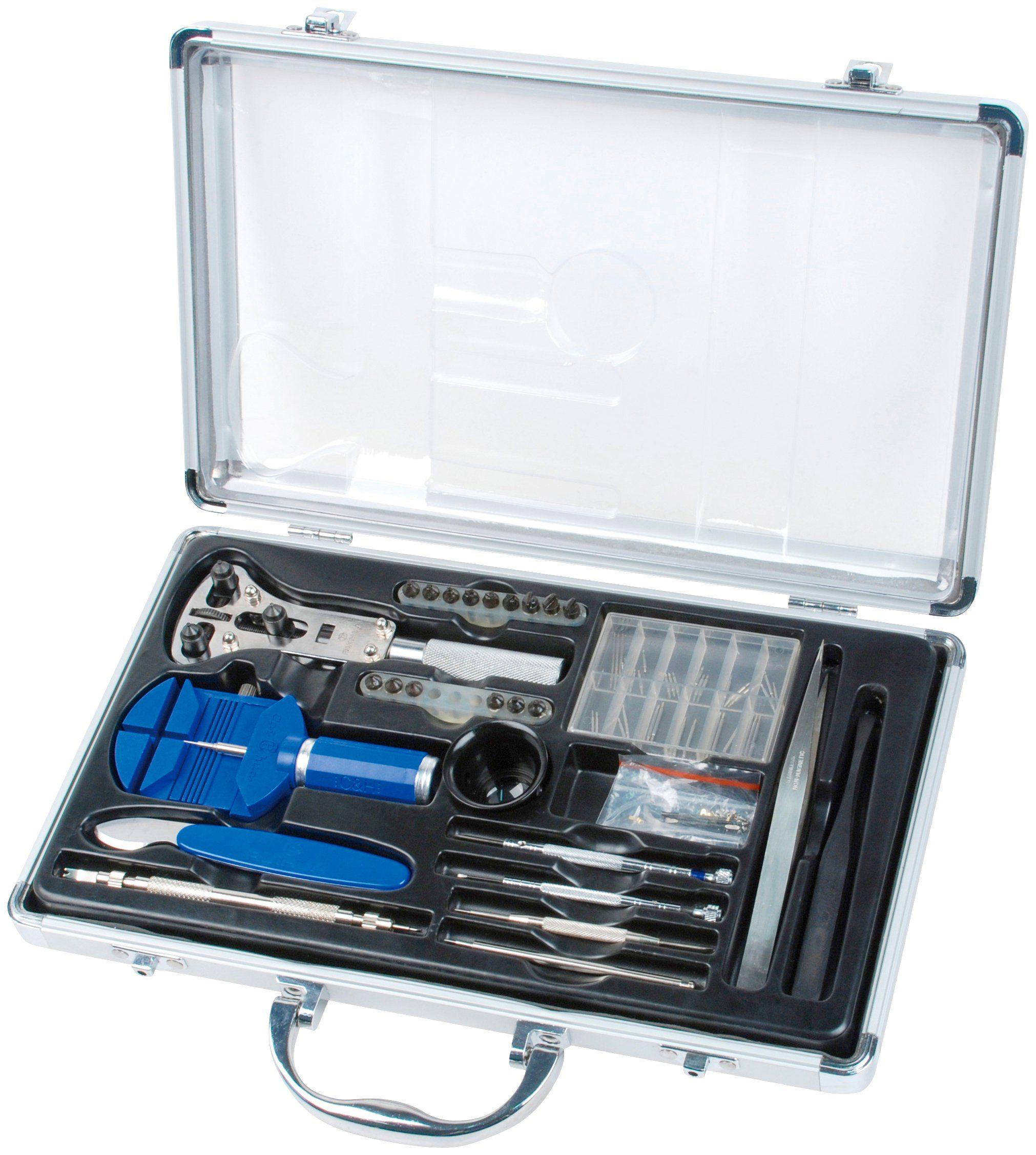 Uhrmacher-Werkzeugsatz