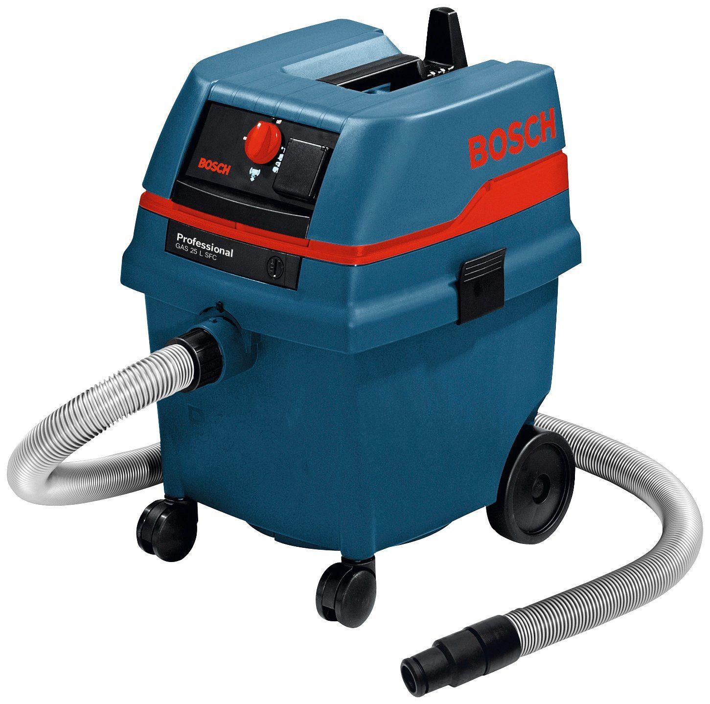 Bosch Professional Nass-/Trockensauger »GAS 25 L SFC«