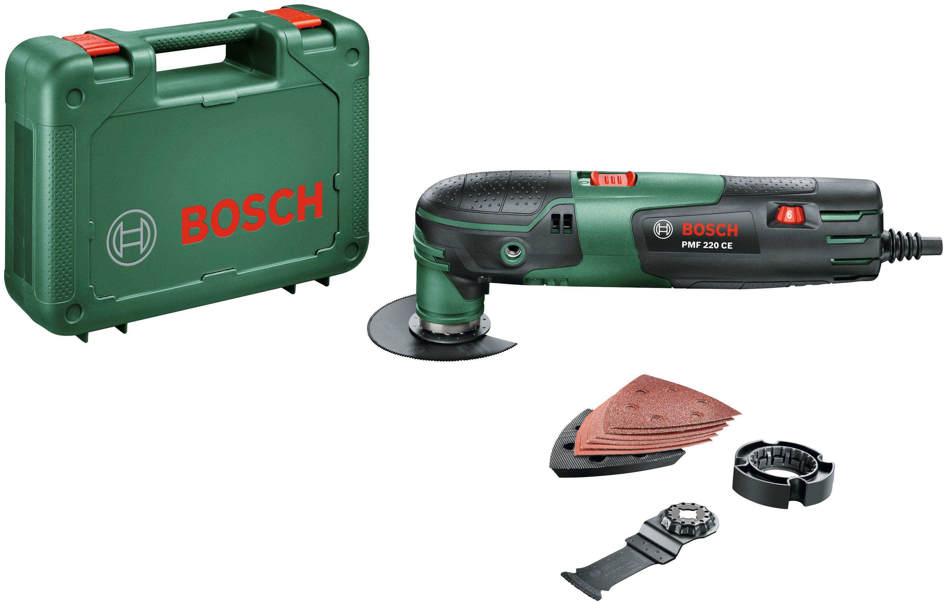 Bosch Multischleifer »PMF 220 CE«