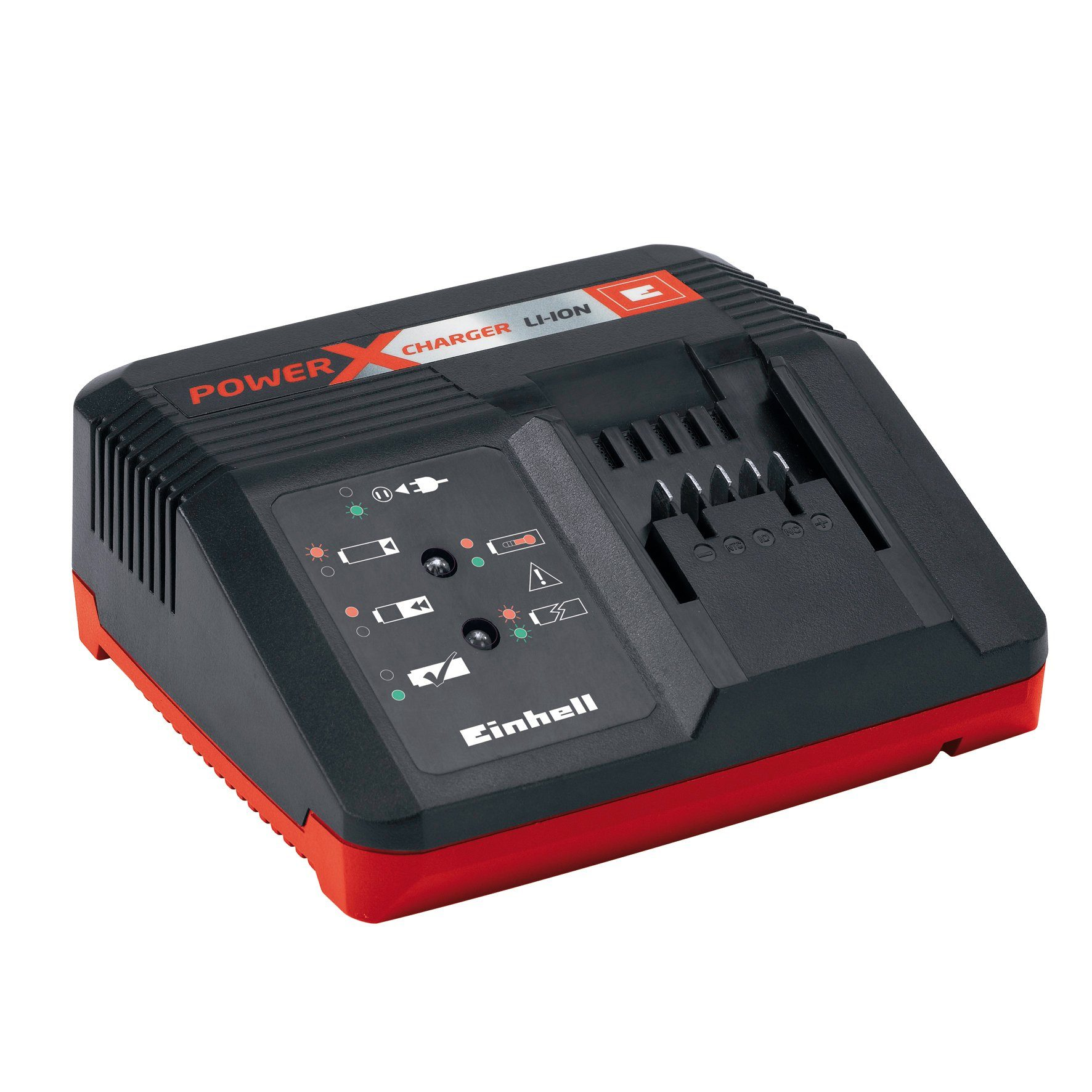 EINHELL Akkuladestation »Power-X-Charger «, 18V, 30min