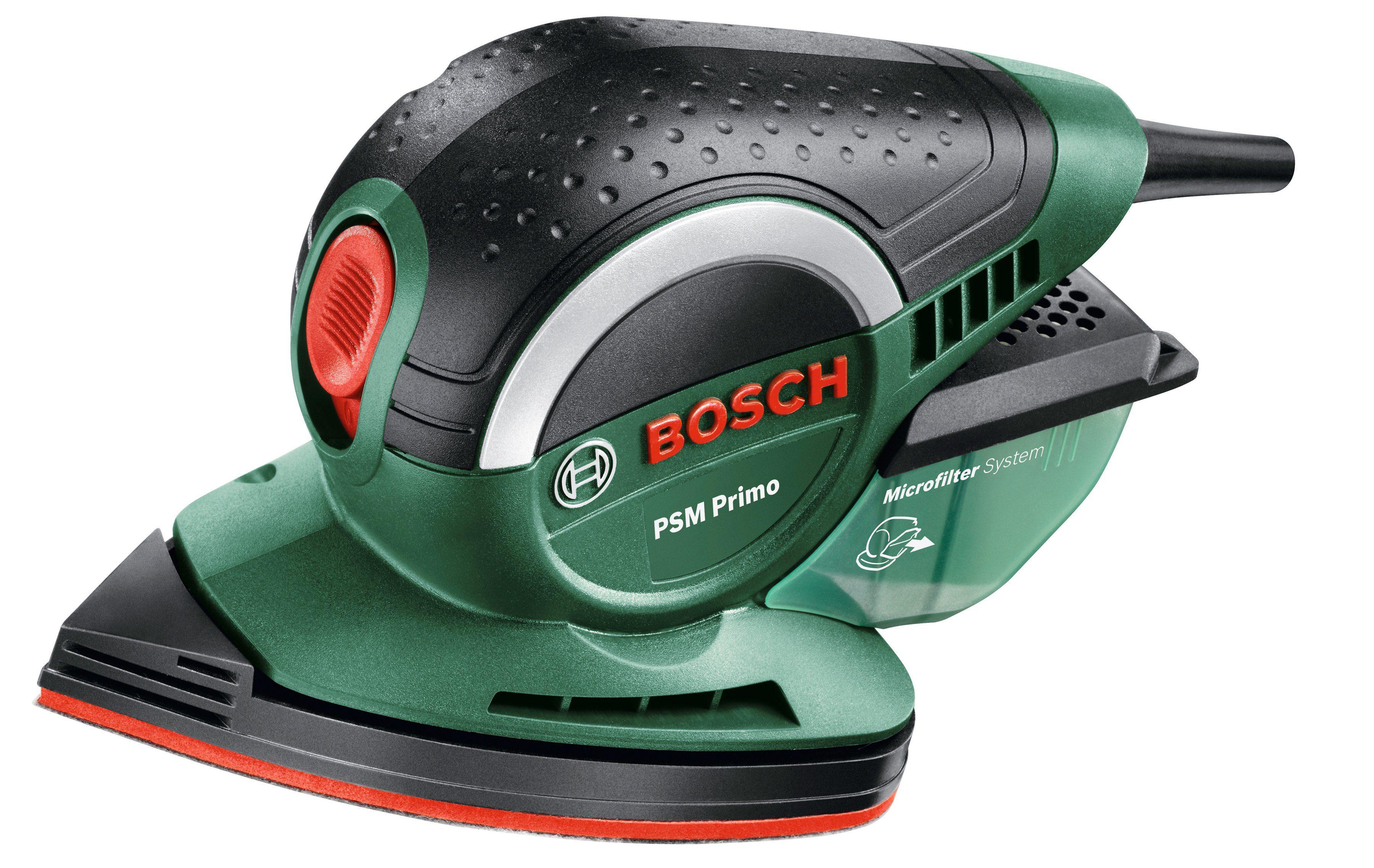 Bosch Multischleifer »PSM Primo«
