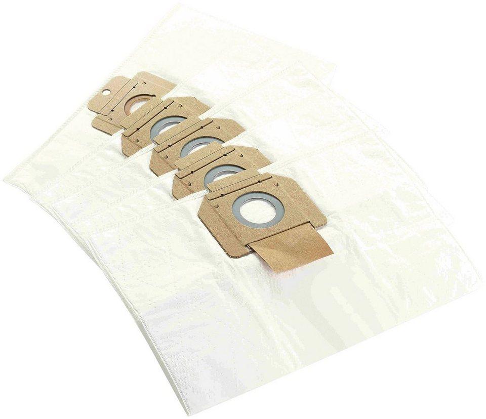 Filtersack »Attix 30« in weiß