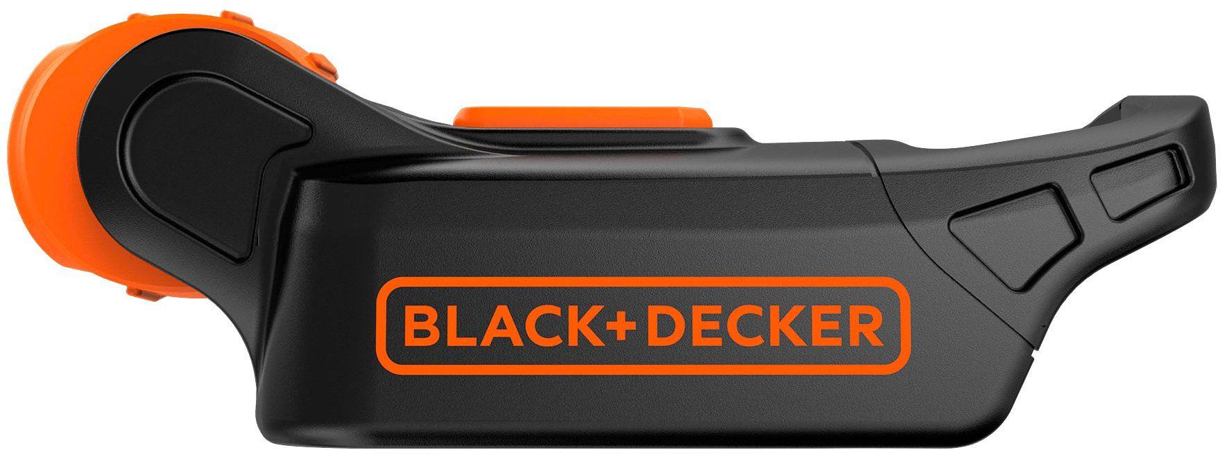 Black & Decker mobile Arbeitsleuchte »BDCCF18N-XJ«, 18 V