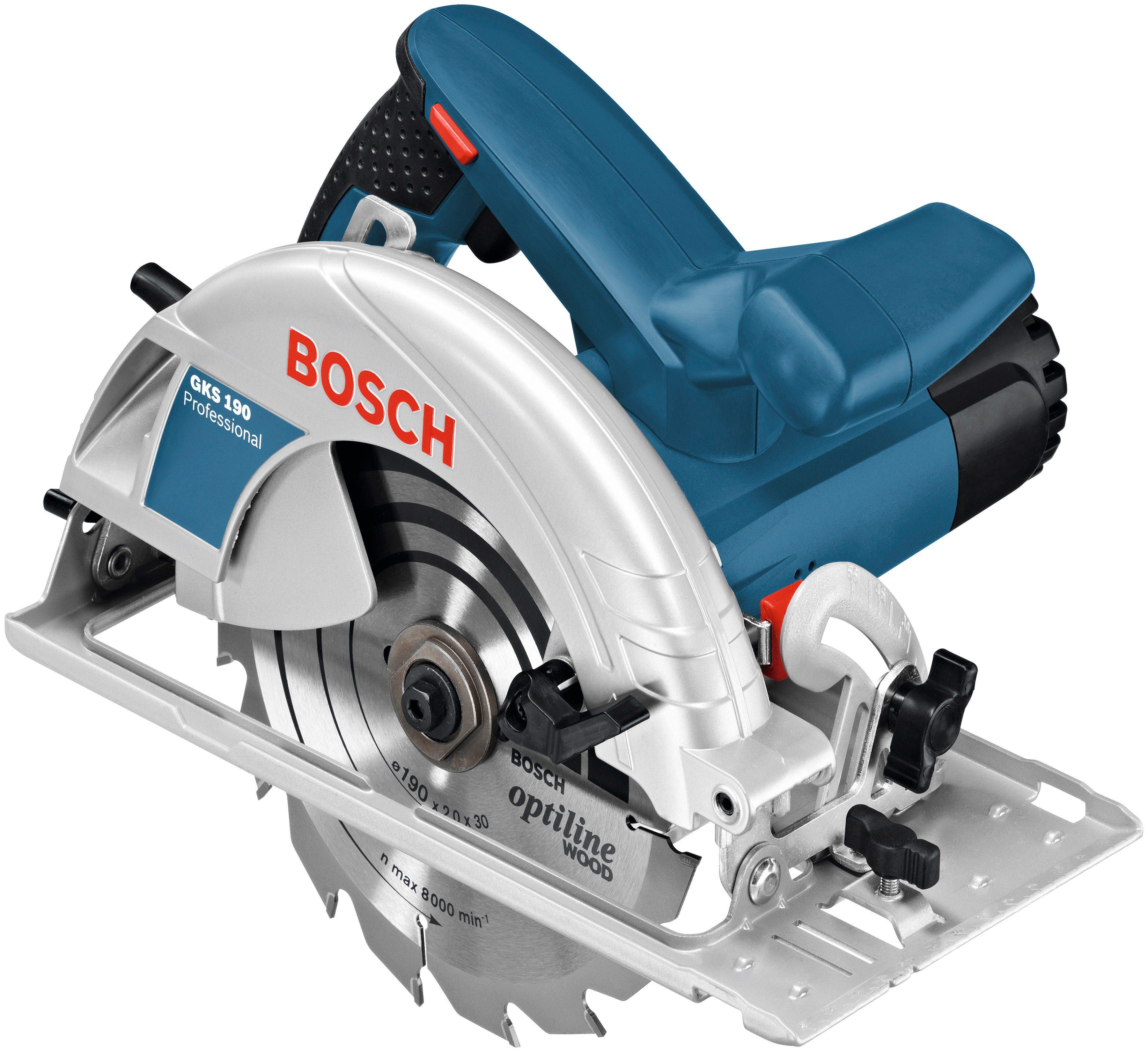 Bosch Professional Handkreissäge »GKS 190«