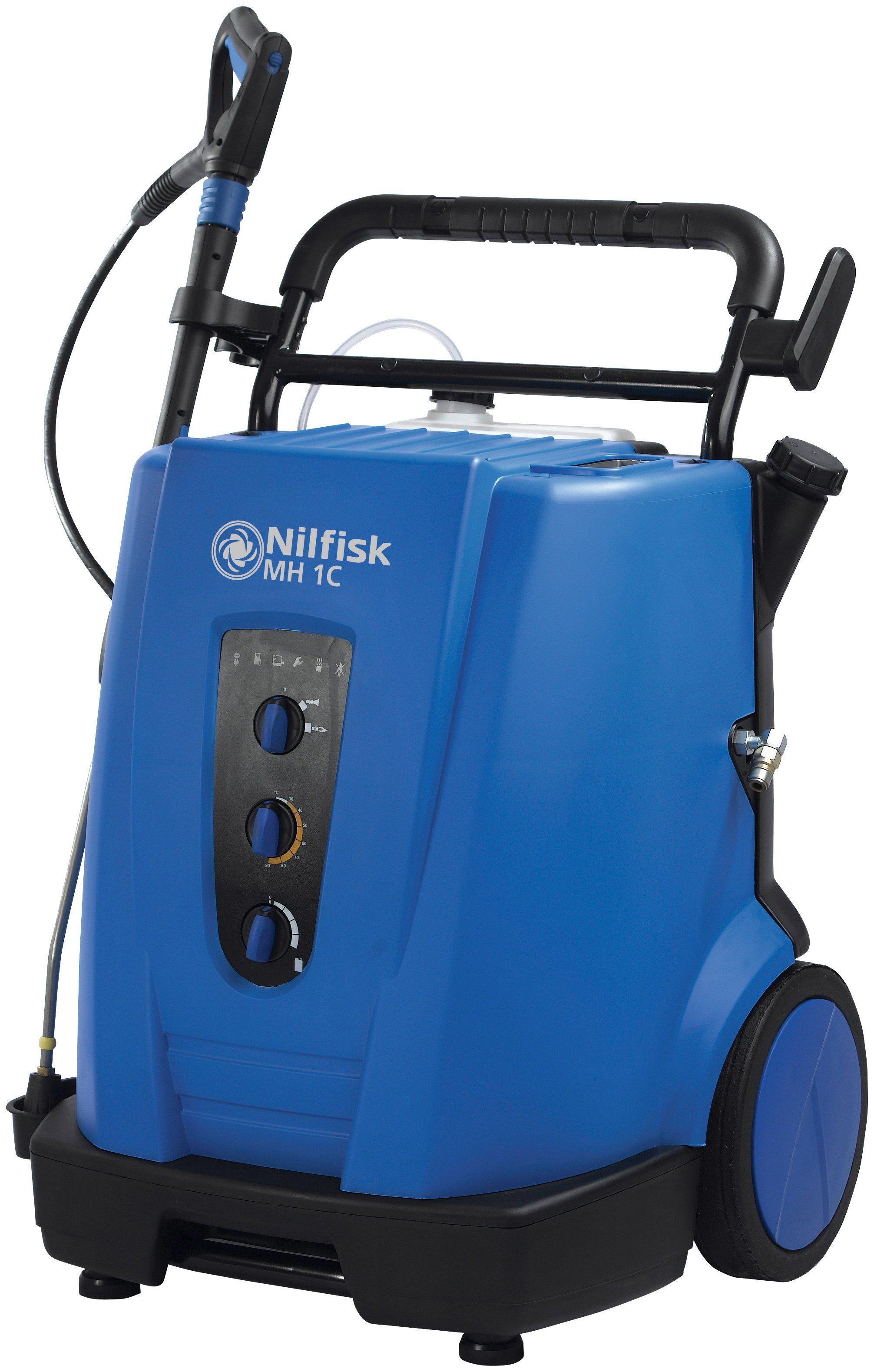 Nilfisk Heisswasser Hochdruckreiniger »MH 1C-110/600«