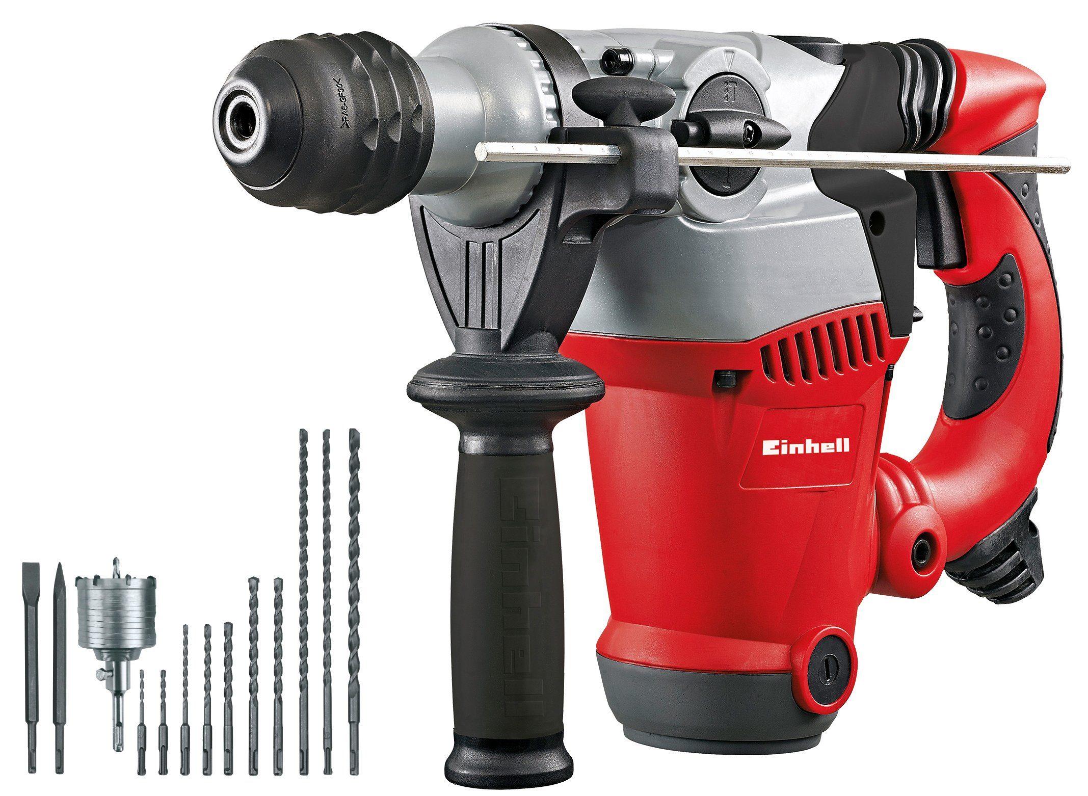 Einhell Bohrhammer-Set »RT-RH 32 Kit«