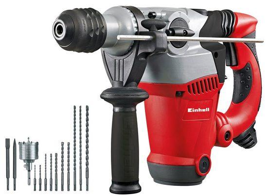 EINHELL Set: Bohrhammer »RT-RH 32 Kit«