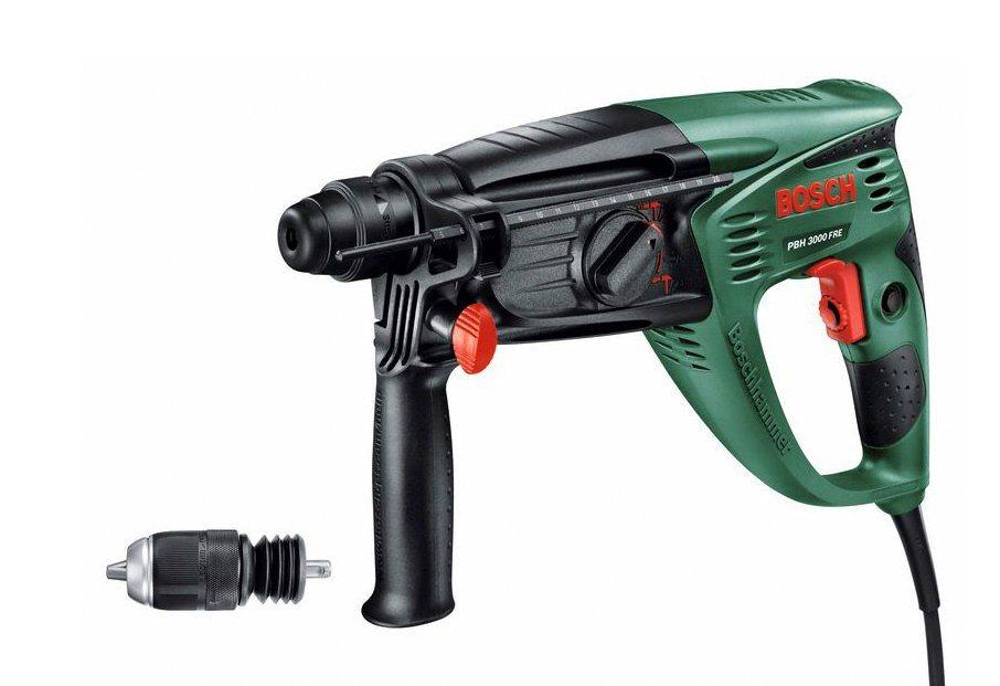 Bohrhammer »PBH 3000 FRE« in grün