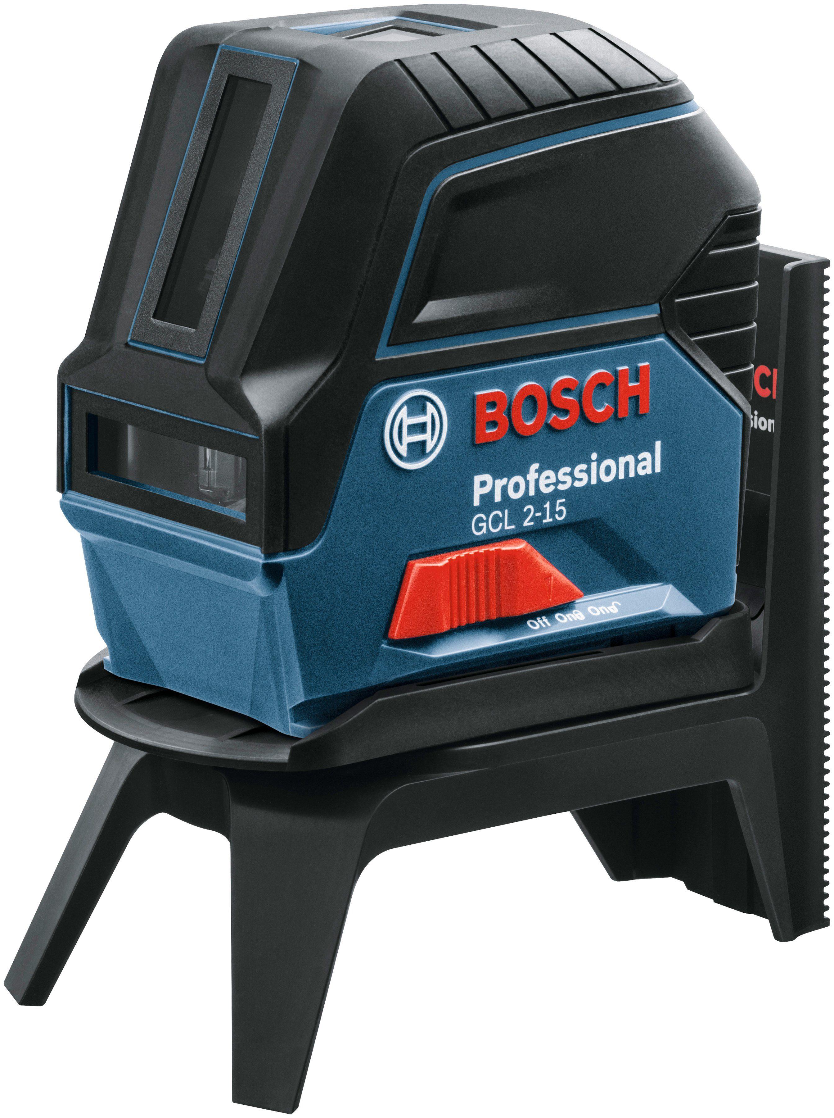 Bosch Professional Linienlaser »GCL 2-15«